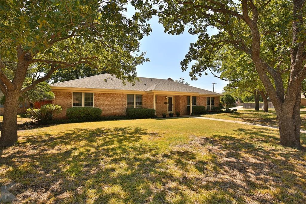 Sold Property | 3499 Santa Monica Drive Abilene, Texas 79605 35