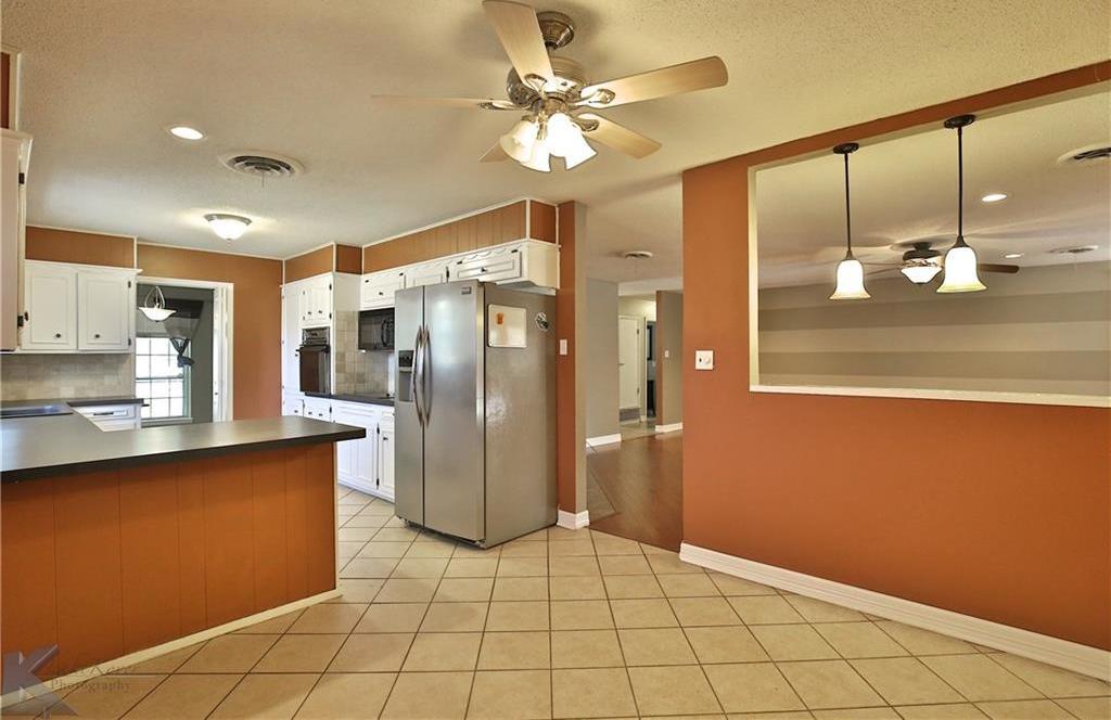 Sold Property   3499 Santa Monica Drive Abilene, Texas 79605 7