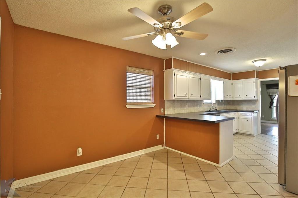 Sold Property   3499 Santa Monica Drive Abilene, Texas 79605 8