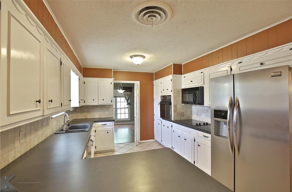 Sold Property   3499 Santa Monica Drive Abilene, Texas 79605 9