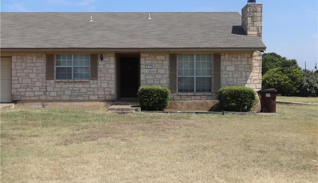 Leased | 311 Highland Estates Drive Round Rock, TX 78664 0