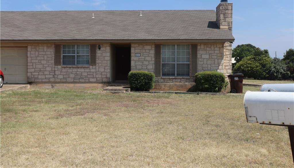 Leased | 311 Highland Estates Drive Round Rock, TX 78664 1