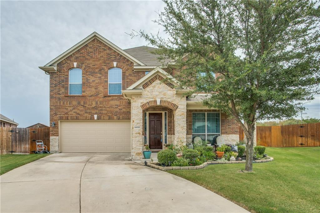 Active | 5500 Paloma Court Fort Worth, TX 76179 3