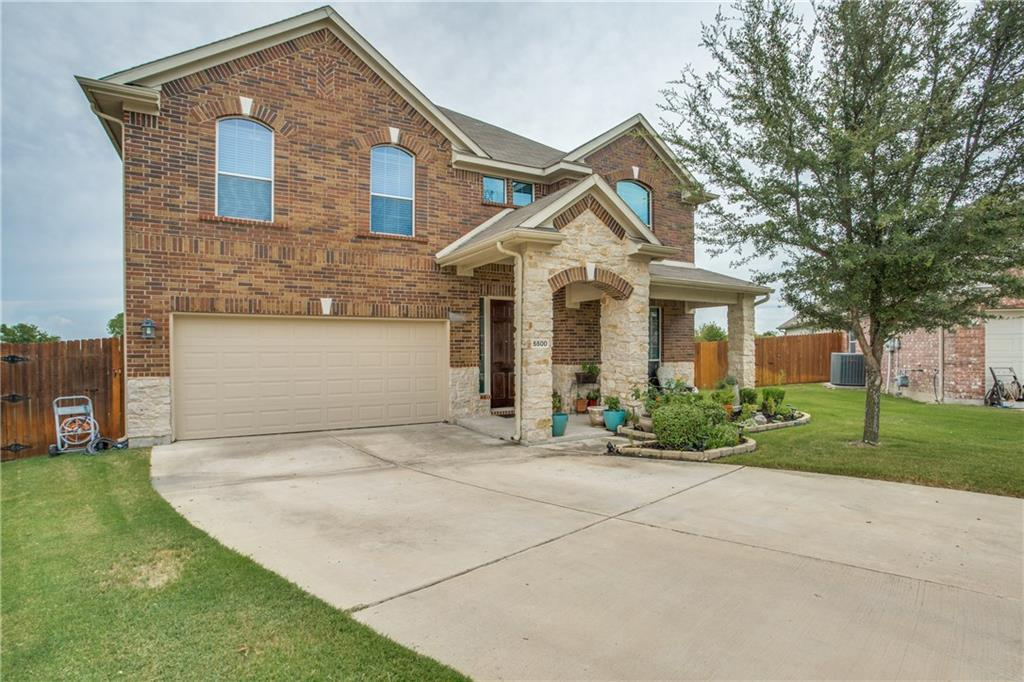 Active | 5500 Paloma Court Fort Worth, TX 76179 4