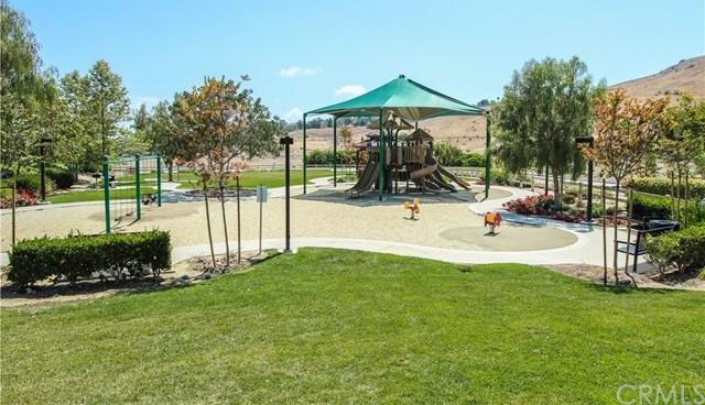 Closed | 76 Orange Blossom Circle Ladera Ranch, CA 92694 23