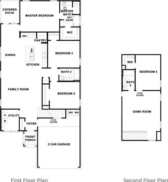 Sold Property | 6613 San Isidro Drive Austin, TX 78744 1