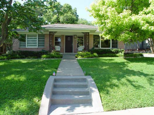 Sold Property | 6934 WILDGROVE Avenue Dallas, Texas 75214 0