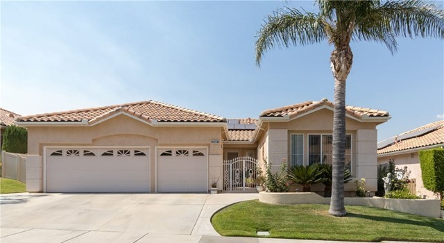 Closed | 2181 BIRDIE Drive Banning, CA 92220 0