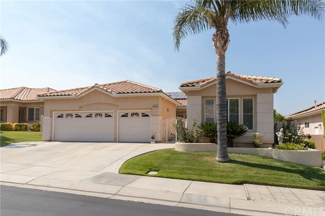 Closed | 2181 BIRDIE Drive Banning, CA 92220 1
