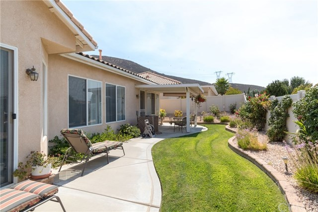 Closed | 2181 BIRDIE Drive Banning, CA 92220 24
