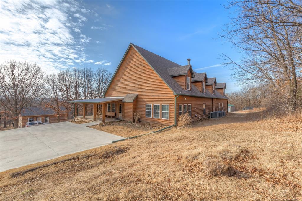 Off Market | 16520 S 4100 Road Claremore, Oklahoma 74017 32