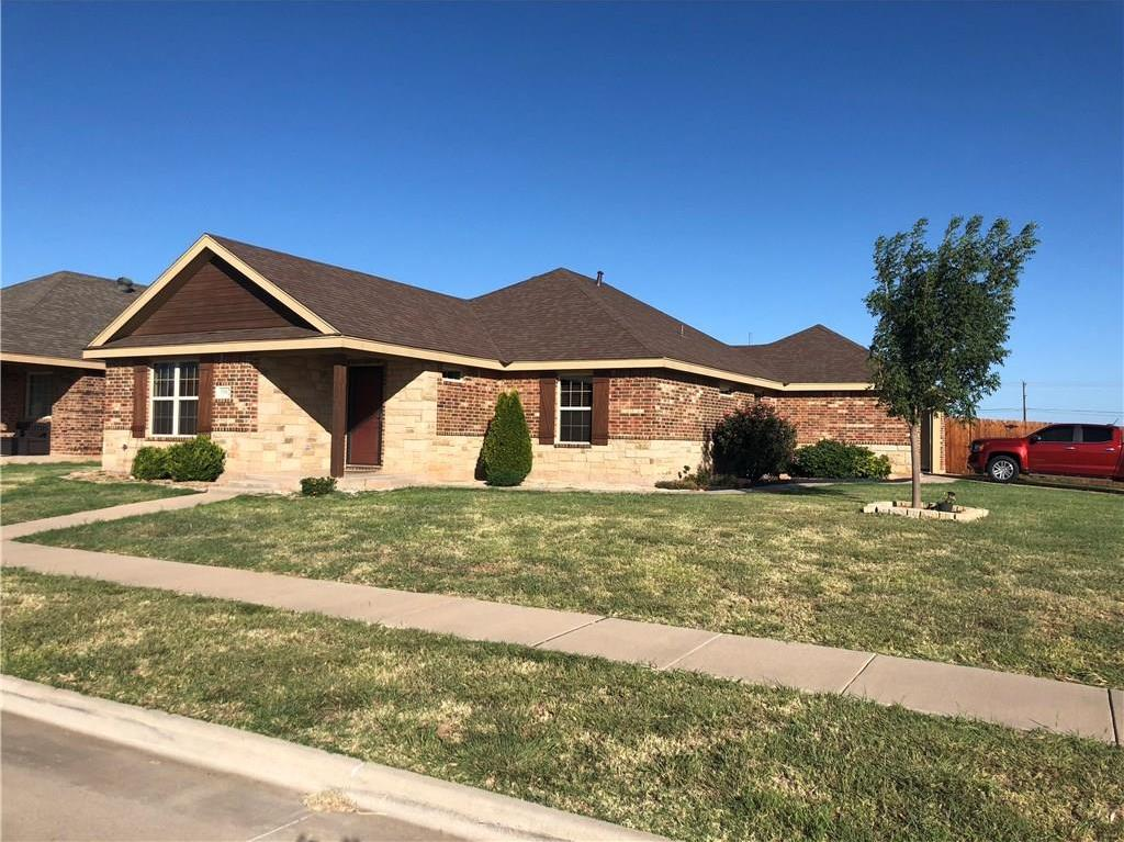 Sold Property | 3502 Firedog Road Abilene, Texas 79606 0