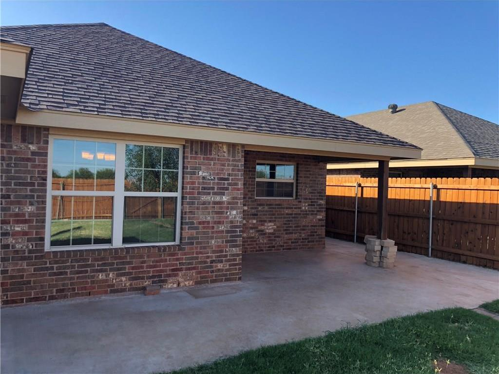 Sold Property | 3502 Firedog Road Abilene, Texas 79606 16