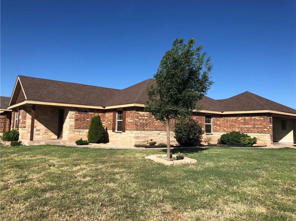 Sold Property | 3502 Firedog Road Abilene, Texas 79606 20