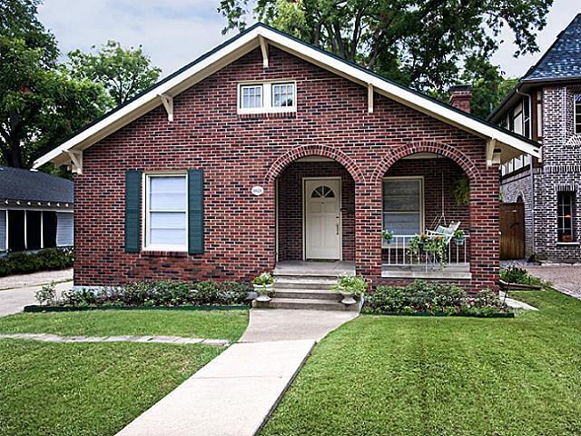 Sold Property | 6028 Palo Pinto Avenue Dallas, Texas 75206 0
