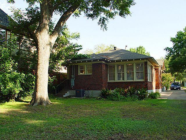 Sold Property | 6028 Palo Pinto Avenue Dallas, Texas 75206 1
