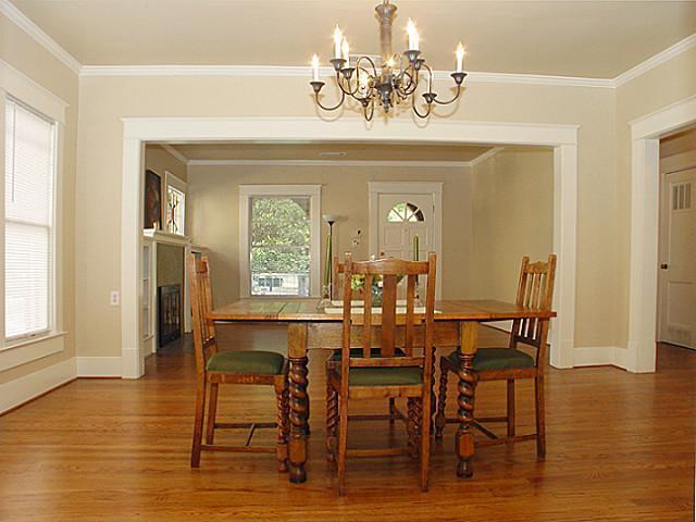 Sold Property | 6028 Palo Pinto Avenue Dallas, Texas 75206 5