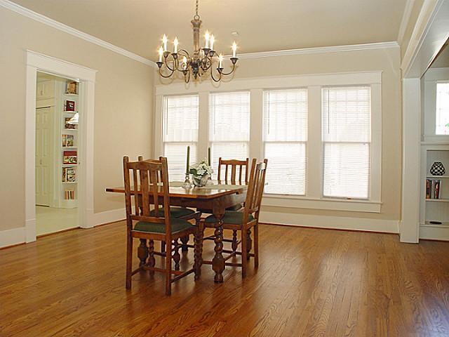 Sold Property | 6028 Palo Pinto Avenue Dallas, Texas 75206 6