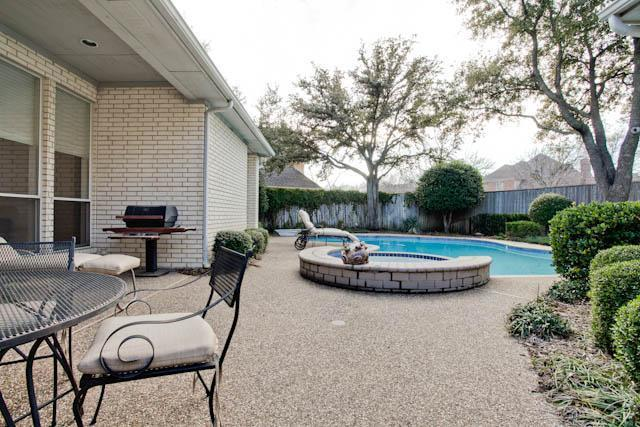 Sold Property | 5868 Bridle Bend Court Plano, Texas 75093 16