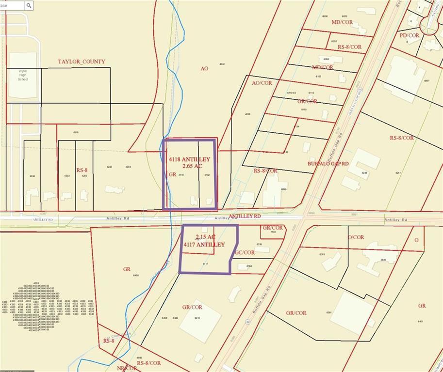 Active   4117 Antilley Road Abilene, TX 79606 1