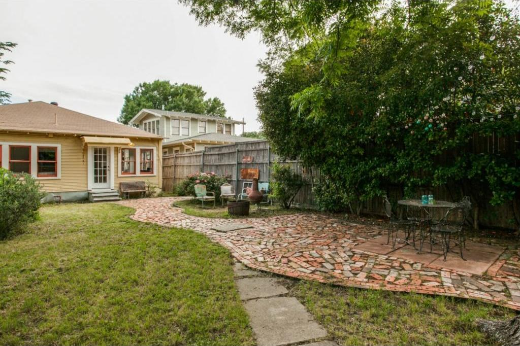Sold Property | 5807 Goliad Avenue Dallas, Texas 75206 18