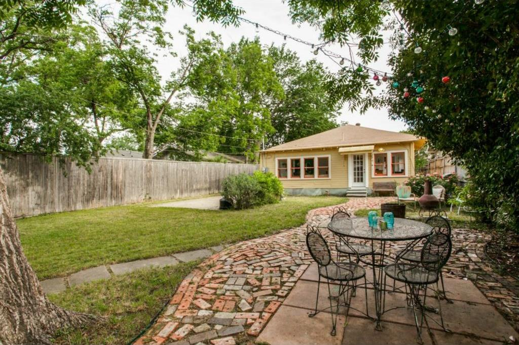 Sold Property | 5807 Goliad Avenue Dallas, Texas 75206 20