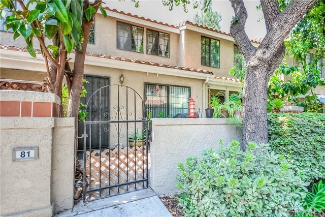 Off Market   8167 Vineyard Avenue #81 Rancho Cucamonga, CA 91730 0