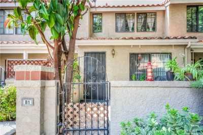 Off Market   8167 Vineyard Avenue #81 Rancho Cucamonga, CA 91730 1