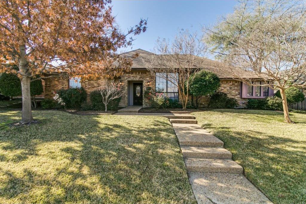 Sold Property | 4515 Silverthorn Drive Mesquite, Texas 75150 0
