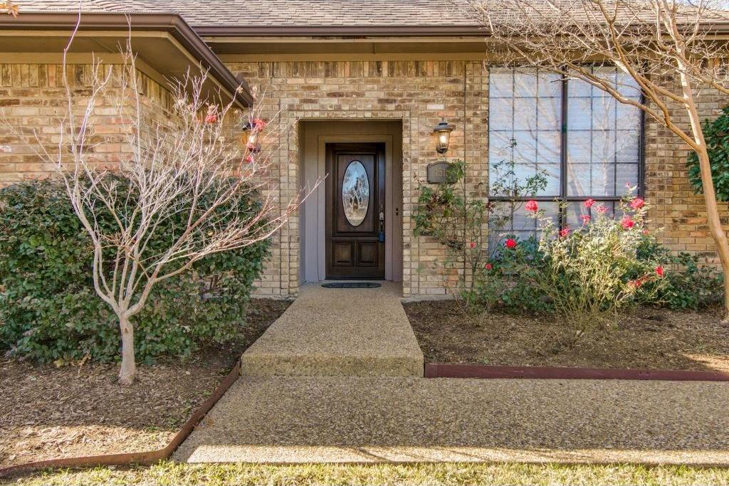 Sold Property | 4515 Silverthorn Drive Mesquite, Texas 75150 1