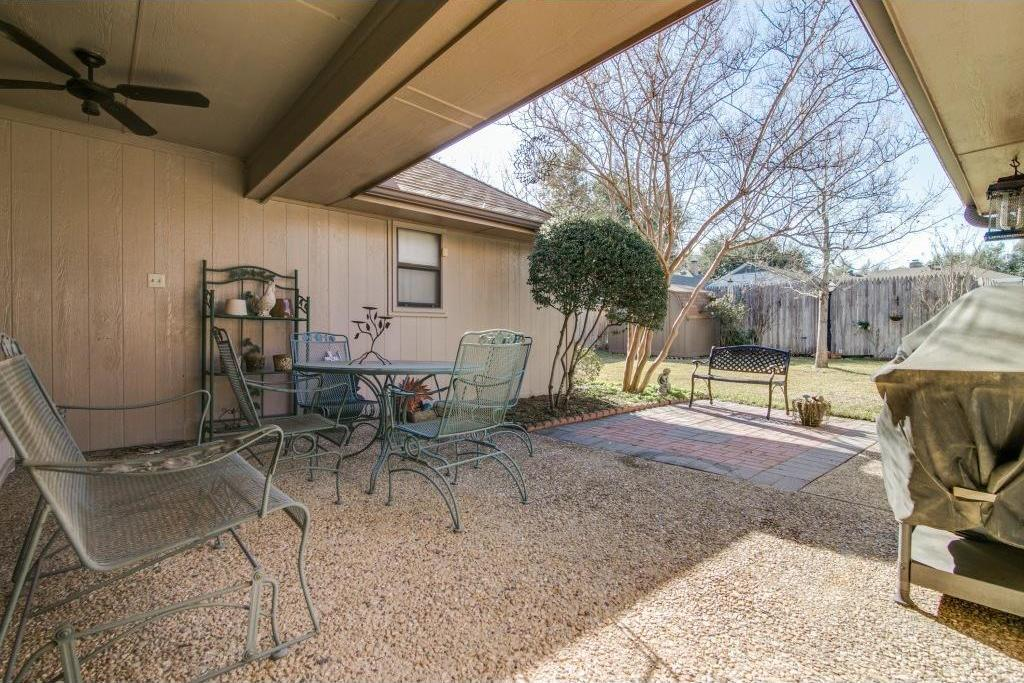 Sold Property | 4515 Silverthorn Drive Mesquite, Texas 75150 18