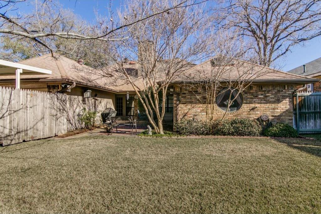 Sold Property | 4515 Silverthorn Drive Mesquite, Texas 75150 21