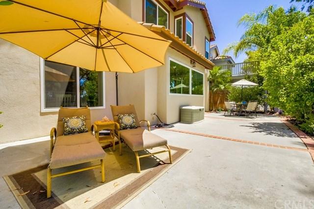 Closed | 49 El Prisma Rancho Santa Margarita, CA 92688 42