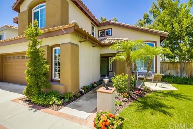 Closed | 49 El Prisma  Rancho Santa Margarita, CA 92688 2