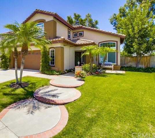 Closed | 49 El Prisma Rancho Santa Margarita, CA 92688 26