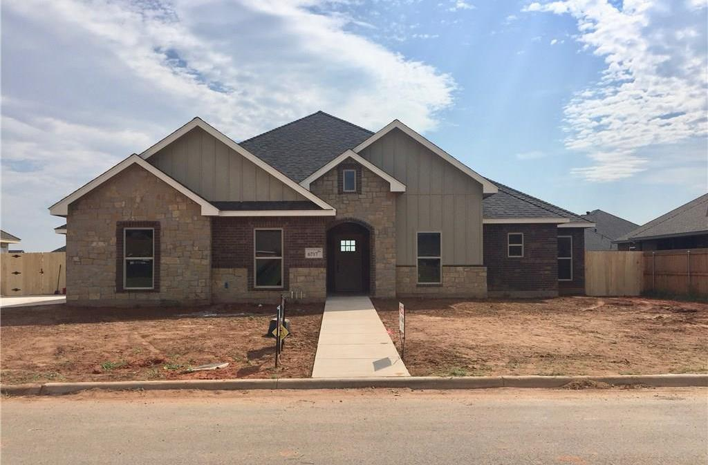 Sold Property | 6717 Summerwood Trail Abilene, Texas 79606 0