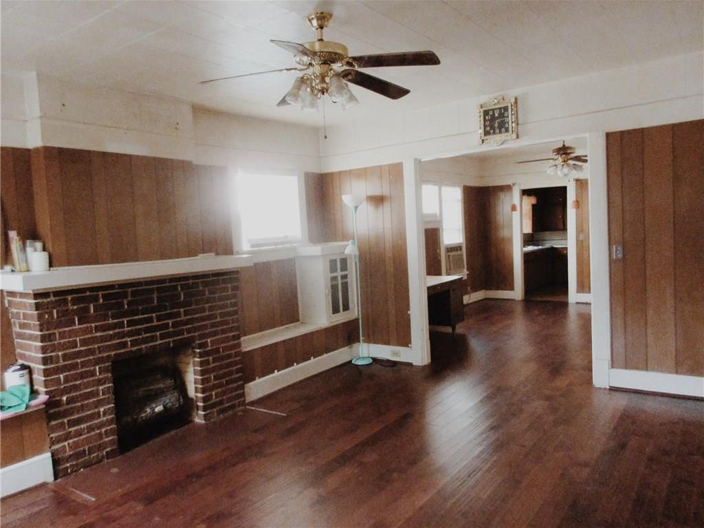Sold Property | 1220 W Arlington Avenue Fort Worth, Texas 76110 4