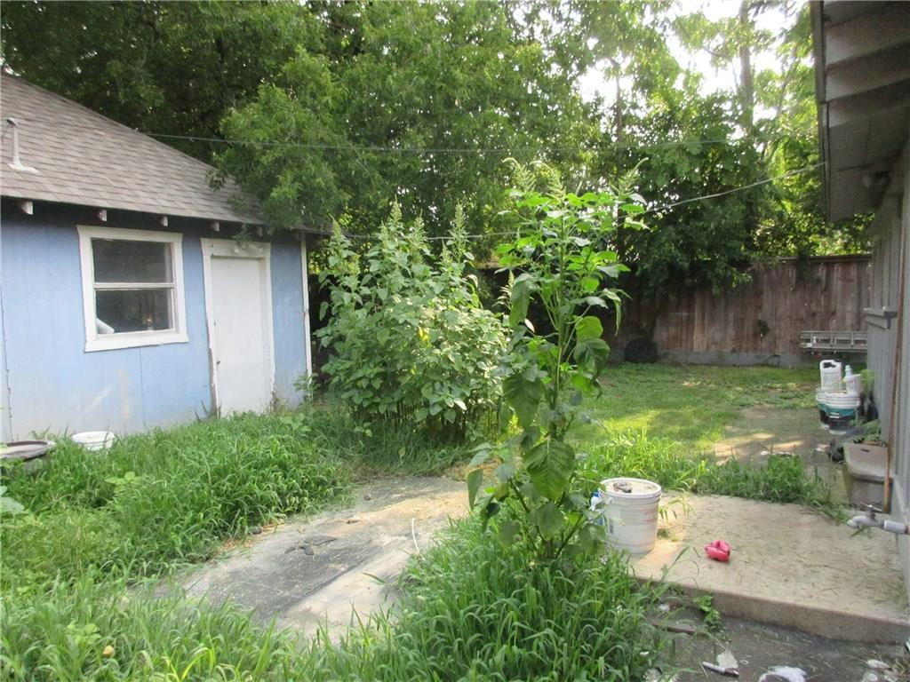 Sold Property | 1220 W Arlington Avenue Fort Worth, Texas 76110 22