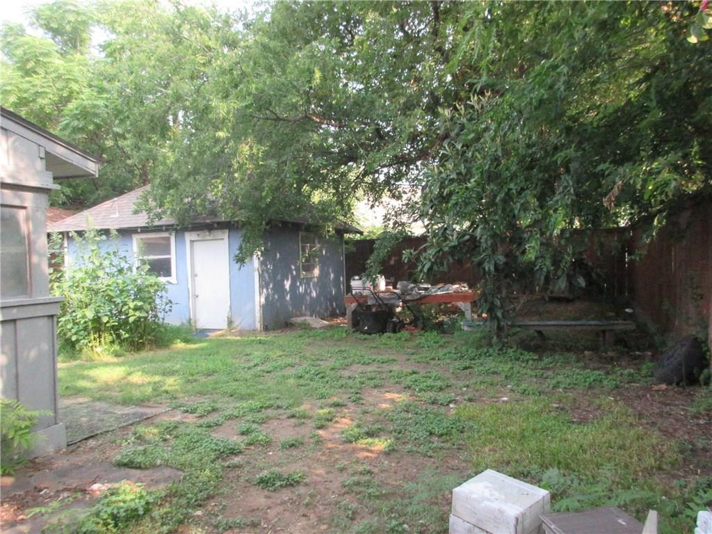 Sold Property | 1220 W Arlington Avenue Fort Worth, Texas 76110 23