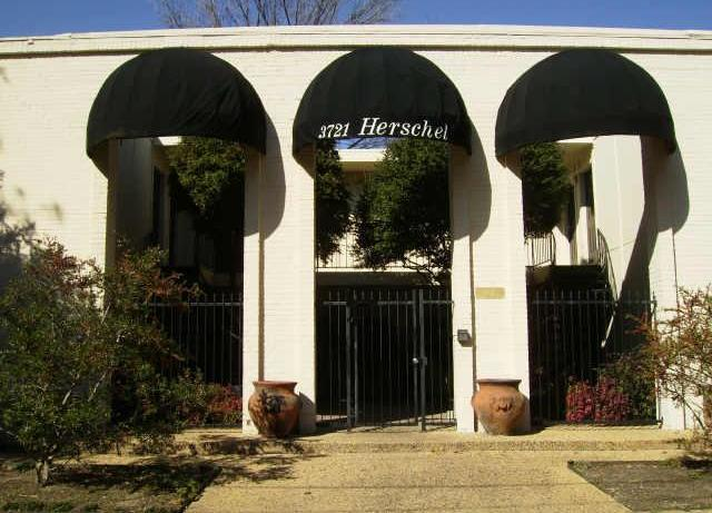 Sold Property | 3721 HERSCHEL Avenue #201 Dallas, Texas 75219 0