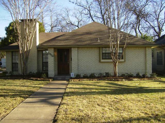 Sold Property | 5926 Junius Street Dallas, Texas 75214 0