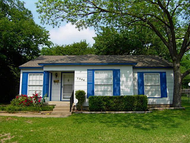Sold Property | 1256 Moran Drive Dallas, Texas 75218 0