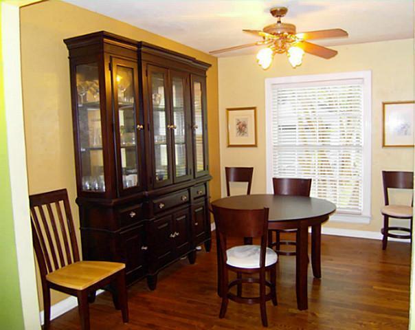 Sold Property | 1256 Moran Drive Dallas, Texas 75218 3