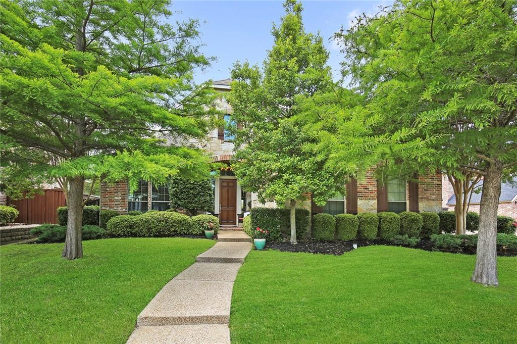 Housed Real Estate | 5079 Stillwater Trail Frisco, Texas 75034 1