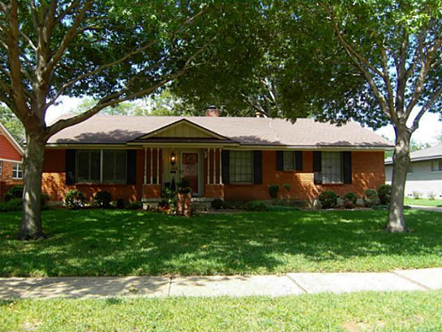 Sold Property | 1745 Mapleton Drive Dallas, Texas 75228 0