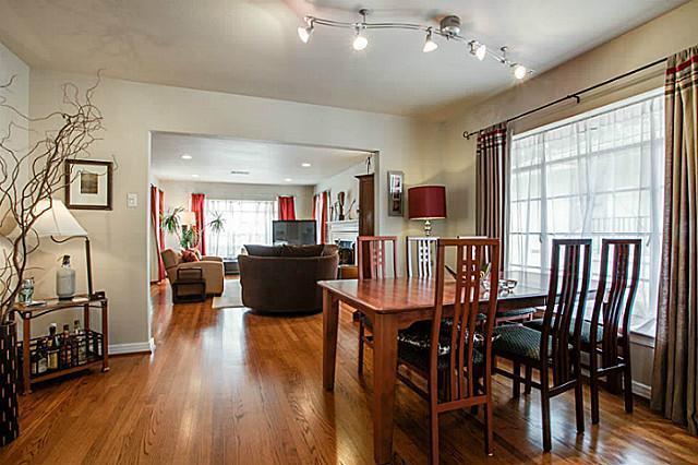 Sold Property | 6973 Southridge Drive Dallas, Texas 75214 10