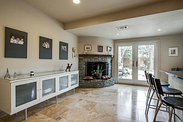 Sold Property | 6973 Southridge Drive Dallas, Texas 75214 11