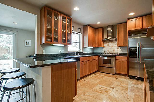 Sold Property | 6973 Southridge Drive Dallas, Texas 75214 14