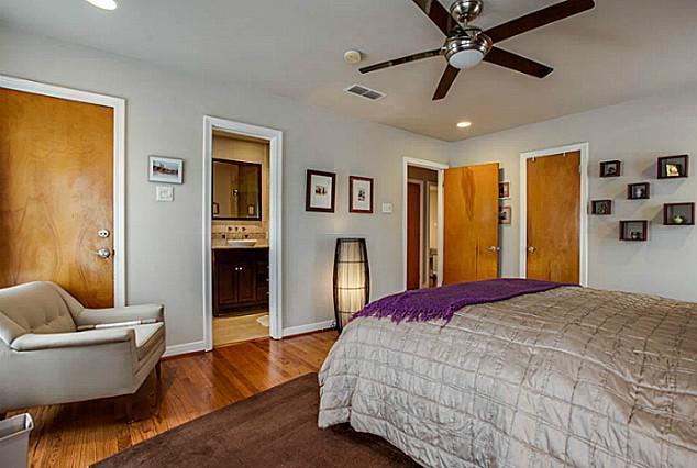 Sold Property | 6973 Southridge Drive Dallas, Texas 75214 20
