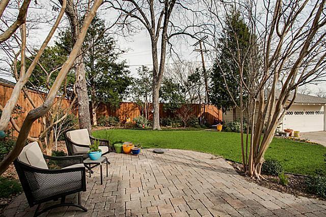 Sold Property | 6973 Southridge Drive Dallas, Texas 75214 22